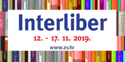 Interliber od 12. do 17. XI. 2019.