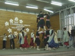 Najava smotre folklora nacionalnih manjina u Dardi