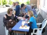 255 građana na zdravstvenoj volonterskoj akciji