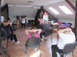 Besplatna gimnastika za osobe iznad 60 godina