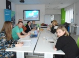 Sastanak lokalnih volonterskih centara