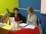 Promocija knjige Jagode Cvetičanin u Osijeku