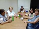Druženje sa starijim osobama u Kneževu