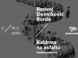 Izložba karikatura Borivoja Dovnikovića