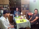 Druženje starijih osoba u Belom Manastiru