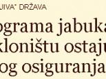 """Spomen """"Oaze"""" u članku """"Glasa Slavonije"""""""