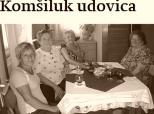 """""""Oazina"""" druženja u zagrebačkim """"Novostima"""" (II)"""