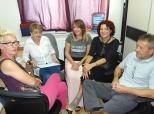 Prvi sastanak novoformiranog projektnog tima