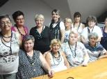 Likovno-kreativne radionice za žene utorkom (VIII/2016)