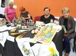 Izložba ručnih radova i kolača u Bolman