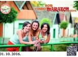 Najava Vinskog maratona u Zmajevcu