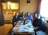 Druženje starijih osoba u Branjini