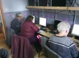 Informatička obuka za drugu grupu starijih osoba