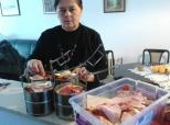 Donacija Grada korisnicima toplih obroka