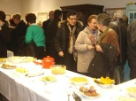 Aranđelovdan - slava VSNM u Gradu Belom Manastiru