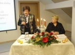 Promocija haiku-zbirke profesorice Anđelke Pavić