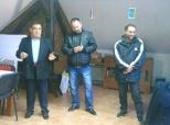 Domjenak Vijeća romske nacionalne manjine