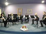 """Svečani koncert orkestra """"bm5h"""""""