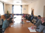 Treći sastanak lokalne stručne platforme