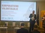 Konferencija i sajam volontiranja u Zagrebu