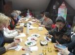 Likovno-kreativne radionice za žene utorkom (IV/2017)