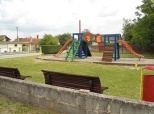 Volontersko bojanje dječjeg igrališta