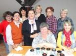 Likovno-kreativne radionice za žene utorkom (V/2017)