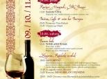 Program Gatorfesta - festivala dobrog vina