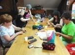 Dođite na likovno-kreativne radionice za žene