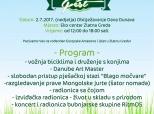 Poziv na obilježavanje Dana Dunava