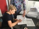 Potpisan ugovor za novi trogodišnji program