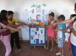 Izložba radova s dječjih radionica