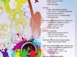 Najava Belomanastirskog ljeta mladih