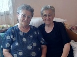 Druženje starijih kod bake Marice