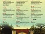 Program Festivala Tarda