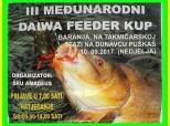 Najava ribičkog natjecanja na Puškašu