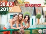 Poziv na Vinski maraton u Zmajevcu