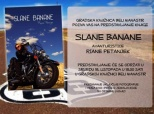 "Predstavljanje knjige ""Slane banane"""