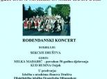 """Poziv na """"23. Dane makedonske kulture"""" u Osijeku"""