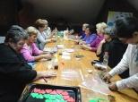 Likovno-kreativne radionice za žene utorkom (X/2017)