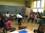 """""""Nasilje baš nije fer"""" – Radionica s učenicima"""