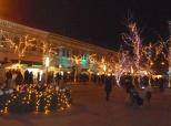 Fotovijest: Advent u Osijeku