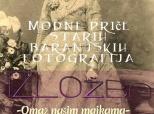 "Najava izložbe ""Modne priče starih baranjskih fotografija"""