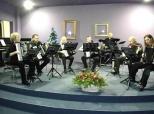 Koncert Belomanastirskog ansambla harmonika