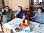 Druženje starijih kod bake Radmile
