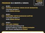 Poziv na Noć muzeja u Belom Manastiru