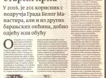 """O """"Oazinim"""" tabureima u zagrebačkim """"Novostima"""""""