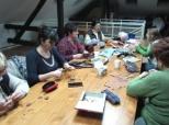 Likovno-kreativne radionice za žene ponedjeljkom (I/2017)
