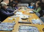 Likovno-kreativne radionice za žene utorkom (I/2017)