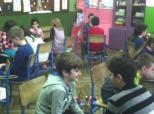 Prva radionica u Osnovnoj školi Kneževi Vinogradi